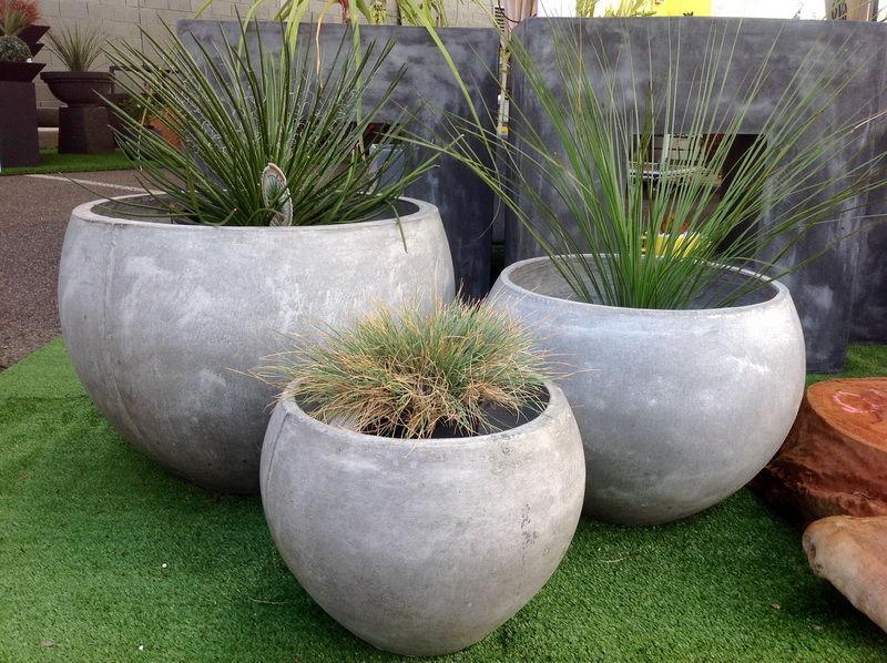 Amazing Outdoor Pots Part - 6: Home · Pots U0026 Planters · Polished Pebbles · Outdoor ...